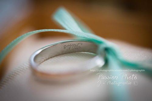 Photographe mariage - PASSION PHOTO J PHOTOGRAPHIE - photo 97