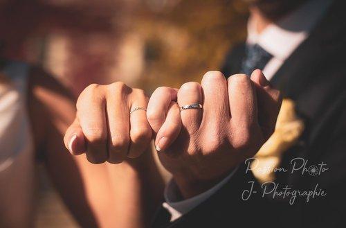 Photographe mariage - PASSION PHOTO J PHOTOGRAPHIE - photo 122
