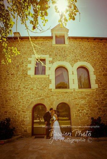 Photographe mariage - PASSION PHOTO J PHOTOGRAPHIE - photo 148