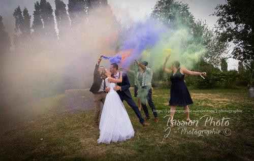Photographe mariage - PASSION PHOTO J PHOTOGRAPHIE - photo 146