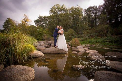 Photographe mariage - PASSION PHOTO J PHOTOGRAPHIE - photo 135