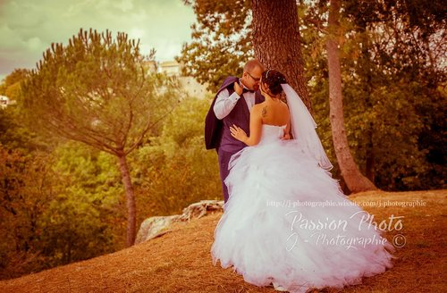 Photographe mariage - PASSION PHOTO J PHOTOGRAPHIE - photo 143