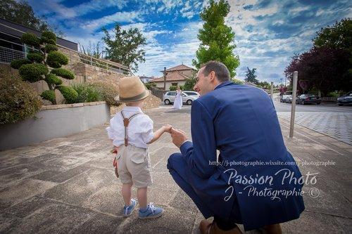 Photographe mariage - PASSION PHOTO J PHOTOGRAPHIE - photo 145