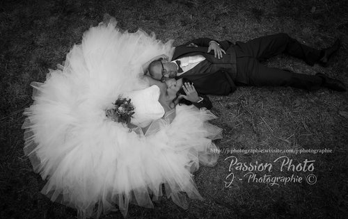 Photographe mariage - PASSION PHOTO J PHOTOGRAPHIE - photo 141