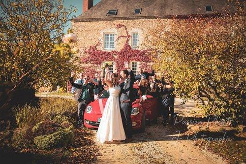 Photographe mariage - PASSION PHOTO J PHOTOGRAPHIE - photo 128