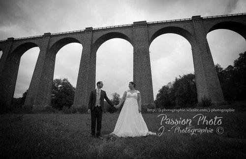 Photographe mariage - PASSION PHOTO J PHOTOGRAPHIE - photo 133