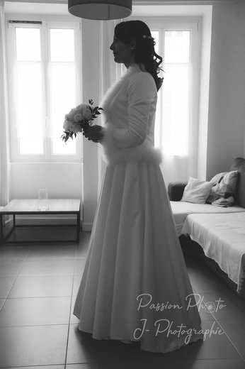 Photographe mariage - PASSION PHOTO J PHOTOGRAPHIE - photo 113