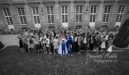 Photographe mariage - PASSION PHOTO J PHOTOGRAPHIE - photo 101