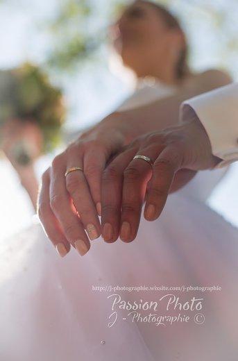 Photographe mariage - PASSION PHOTO J PHOTOGRAPHIE - photo 105