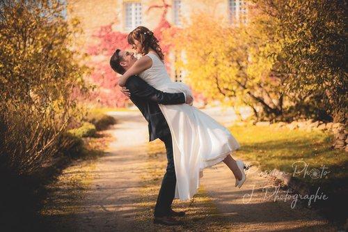Photographe mariage - PASSION PHOTO J PHOTOGRAPHIE - photo 124