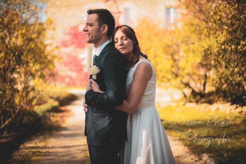 Photographe mariage - PASSION PHOTO J PHOTOGRAPHIE - photo 123