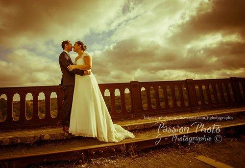 Photographe mariage - PASSION PHOTO J PHOTOGRAPHIE - photo 132