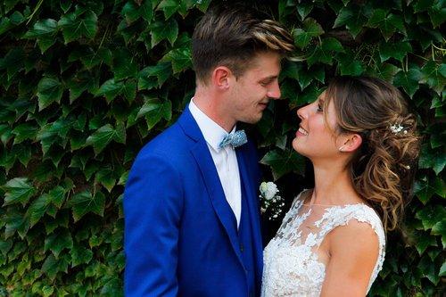 Photographe mariage - leduc camille - photo 4