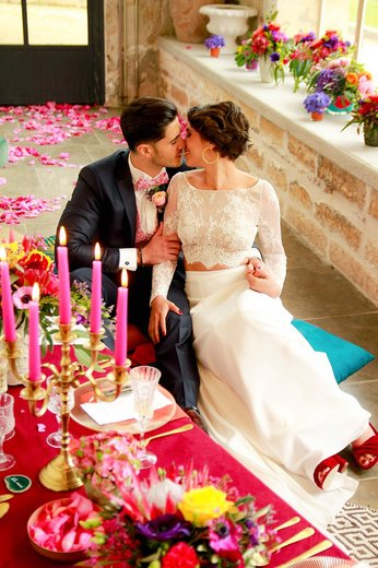 Photographe mariage - leduc camille - photo 11