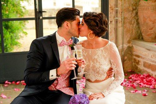 Photographe mariage - leduc camille - photo 2