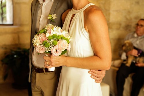 Photographe mariage - leduc camille - photo 1