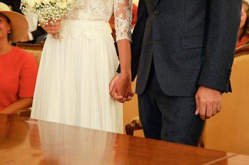 Photographe mariage - leduc camille - photo 5