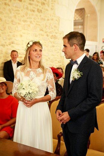 Photographe mariage - leduc camille - photo 17
