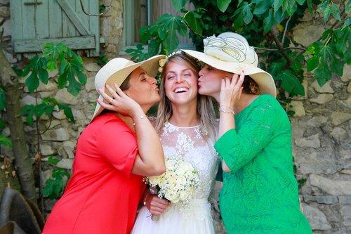 Photographe mariage - leduc camille - photo 7