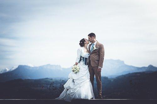 Photographe mariage - Smk-Photographie - photo 19