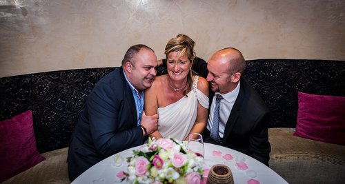 Photographe mariage - Smk-Photographie - photo 17