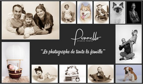 Photographe mariage - STUDIO PENNELLO - photo 16