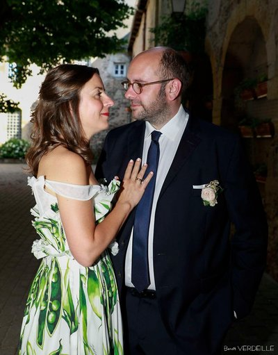 Photographe mariage - IMMERSION PRODUCTION - photo 9