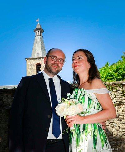 Photographe mariage - IMMERSION PRODUCTION - photo 8
