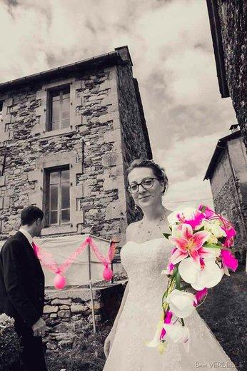 Photographe mariage - IMMERSION PRODUCTION - photo 2