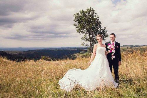 Photographe mariage - IMMERSION PRODUCTION - photo 1