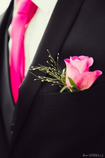 Photographe mariage - IMMERSION PRODUCTION - photo 11