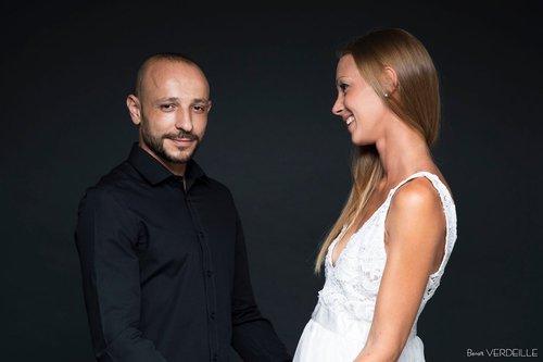 Photographe mariage - IMMERSION PRODUCTION - photo 16