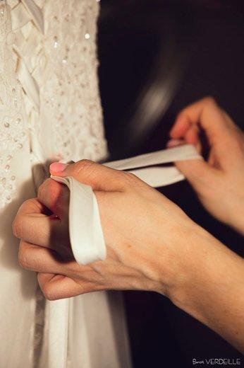 Photographe mariage - IMMERSION PRODUCTION - photo 7