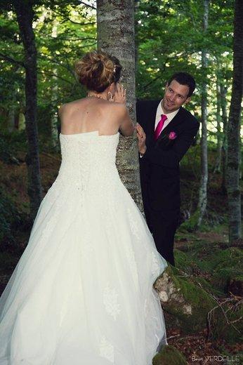 Photographe mariage - IMMERSION PRODUCTION - photo 4