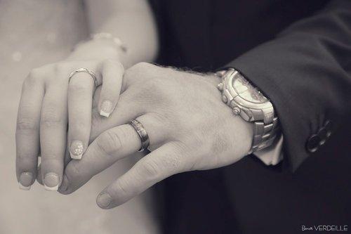 Photographe mariage - IMMERSION PRODUCTION - photo 3