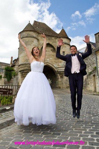 Photographe mariage - les photos du bonheur - photo 1