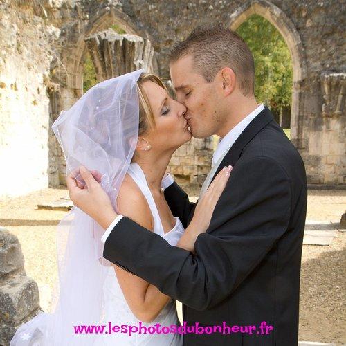 Photographe mariage - les photos du bonheur - photo 7