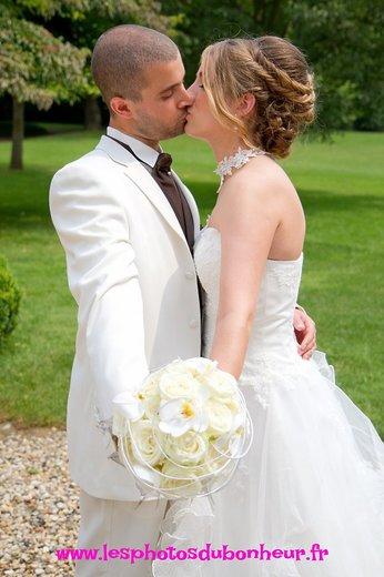 Photographe mariage - les photos du bonheur - photo 10