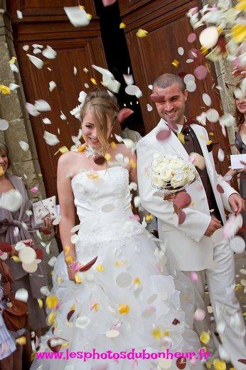 Photographe mariage - les photos du bonheur - photo 4