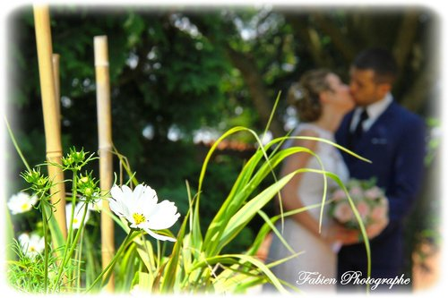 Photographe mariage - Fabien Photographe - photo 3