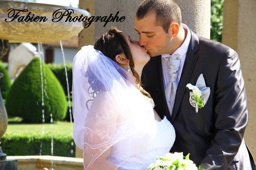 Photographe mariage - Fabien Photographe - photo 8