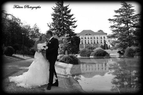 Photographe mariage - Fabien Photographe - photo 1