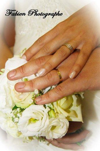 Photographe mariage - Fabien Photographe - photo 6