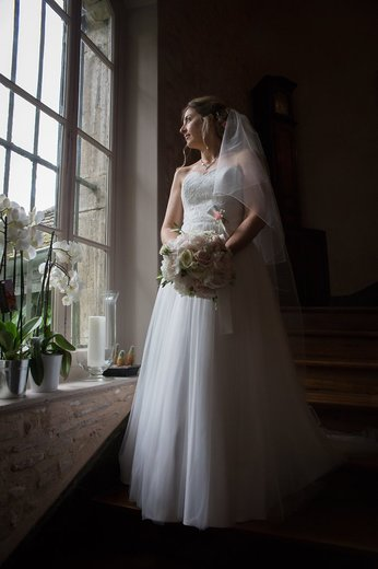 Photographe mariage - PHOTOGRAPHIE EVENEMENTIELLE - photo 22