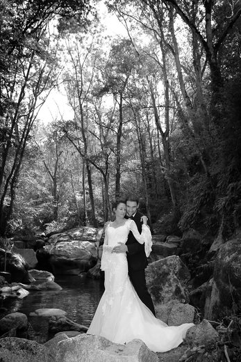 Photographe mariage - Sylvie Ollon Photographe - photo 1