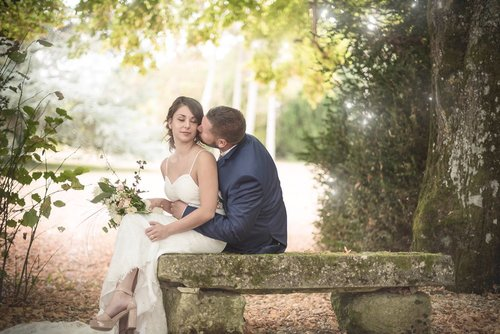 Photographe mariage - Lomali foto  - photo 12