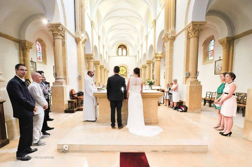 Photographe mariage - Photo-Capture F. Etienney - photo 64