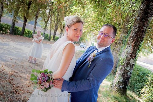 Photographe mariage - Photo-Capture F. Etienney - photo 60