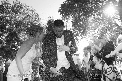 Photographe mariage - Photo-Capture F. Etienney - photo 61