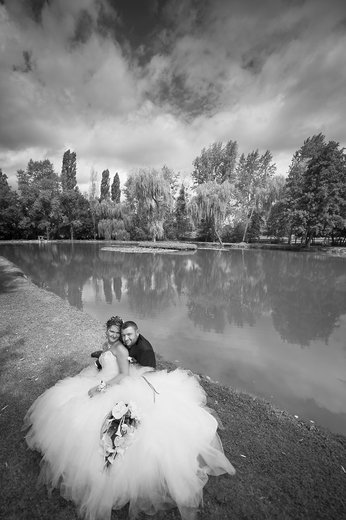 Photographe mariage - Photo-Capture F. Etienney - photo 124
